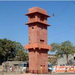 Anjar Clock Tower